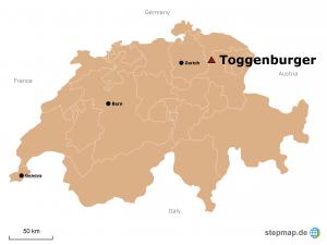 toggenburger