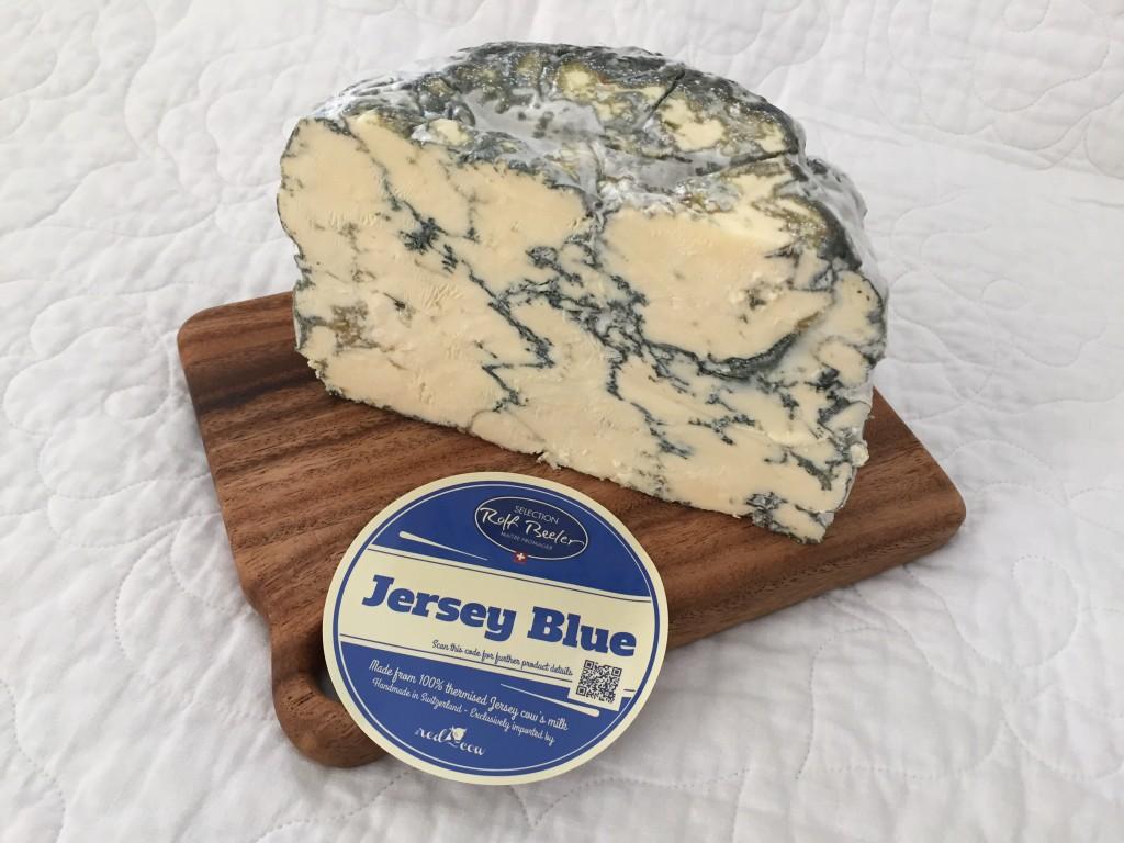 Sélection Beeler Jersey Blue