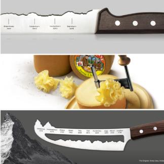 Knives & Utensils