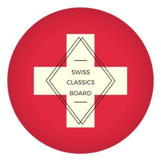 Swiss Classics Cheese Board