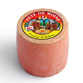 Tête de Moine Monks Head Cheese