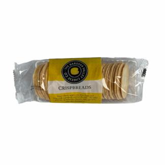 Crispbread Waterwheel Crackers Regular