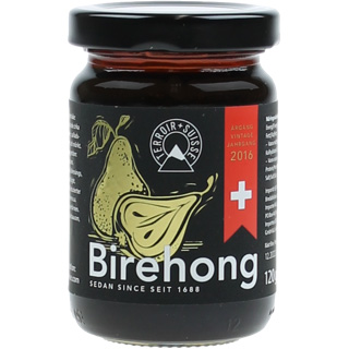 Swiss Made Pear Reduction Birehong by Terroir Suisse
