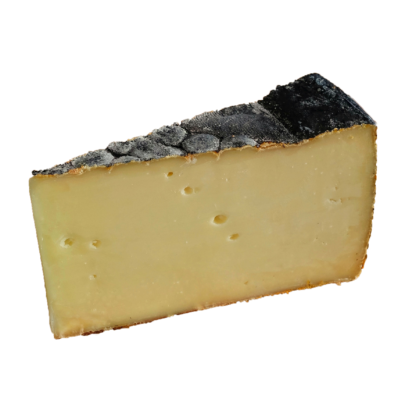 Mont Vully Noir Swiss Raw Milk Cheese