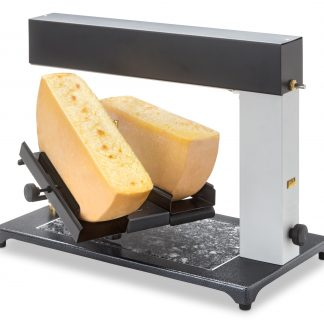 Professional use raclette machine Prio Plus by TTM Made in Switzerland