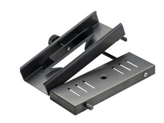 Single cheese holder for TTM raclette grills