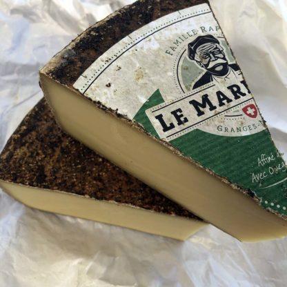 Vaud Le Maréchal