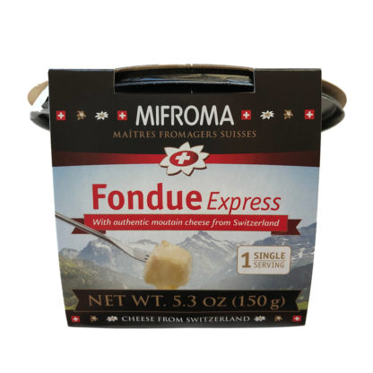 Fondue Express from Mifroma