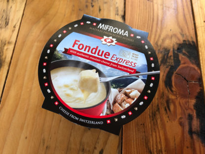3 Cheese Fondue Express