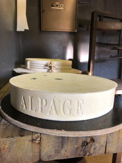 Gruyere Alpage
