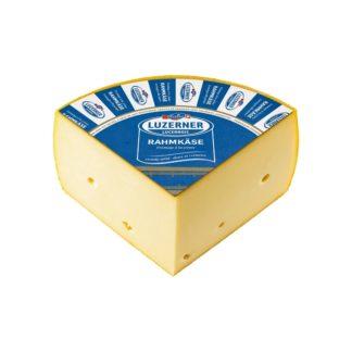 Lucerne Cream Cheese - Luzern Rahmkaese