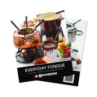 Everyday Fondue - Recipe Book