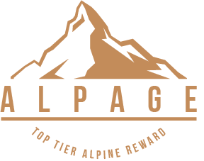 Alpine Rewards - Alpage Level