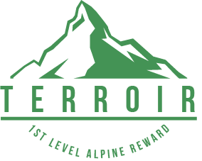 Alpine Rewards - Terroir Level