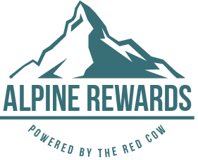 Alpine Rewards by The Red Cow