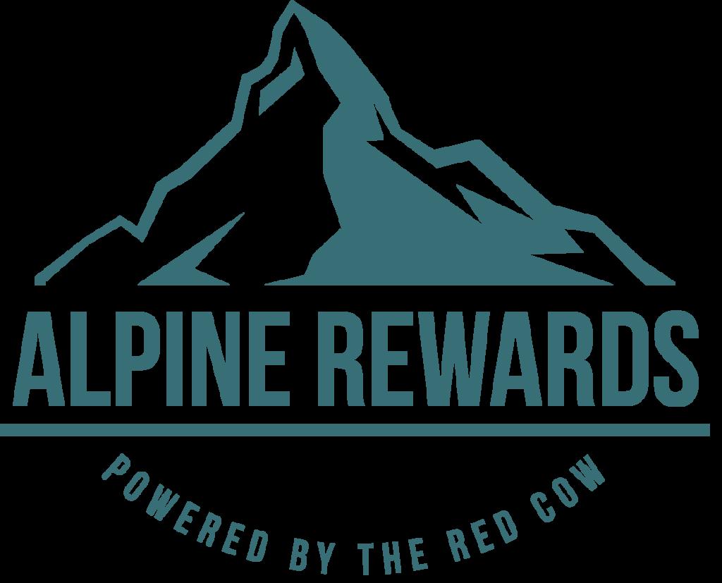 Alpine Rewards Program