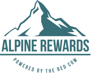 Alpine Rewards Program