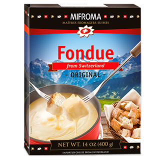 Mifroma Swiss Fondue Original