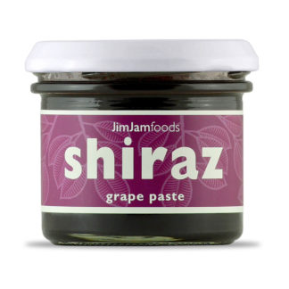 Shiraz Grape Paste 120g