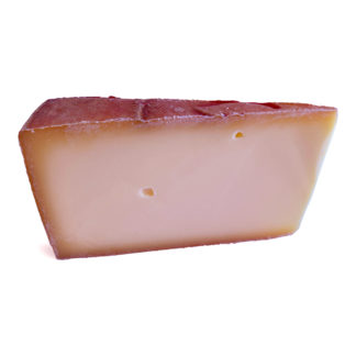Urnäscher Hornkuhkäse made from unpasteurised raw milk from Switzerland
