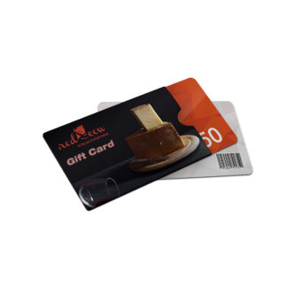 Give the gift of cheese with The Red cow virtual gift card