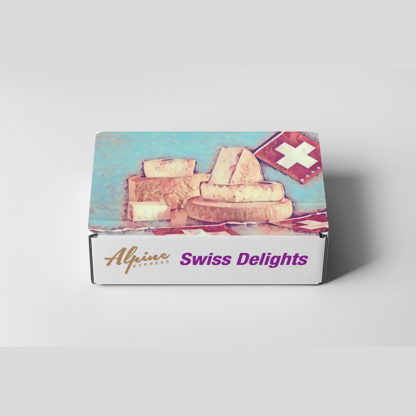 Swiss Delights Pack - Subscription Box
