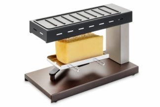 Convivial Raclette Machine - with cheese