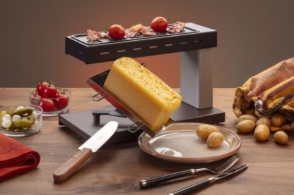 Convivial Raclette Machine - in situe